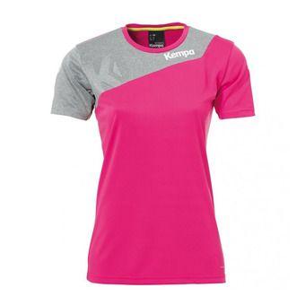 Kempa CORE 2.0 - Jersey - Women's - magenta/dark grey