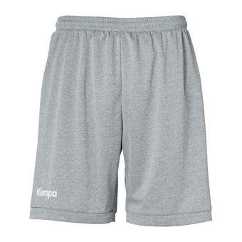 Kempa CORE 2.0 - Short Homme gris foncé chiné