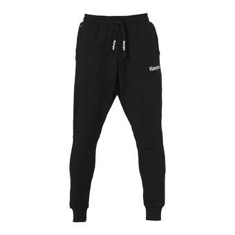 Kempa CORE 20 MODERN - Pantaloni tuta nero