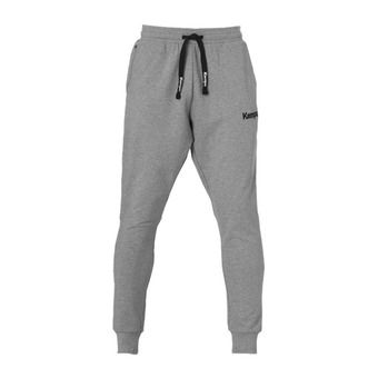 Kempa CORE 20 MODERN - Pantalón de chándal dark grey heather