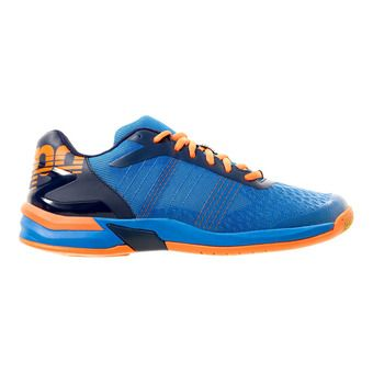 Zapatillas de balonmano hombre ATTACK THREE CONTENDER azul/azul marino