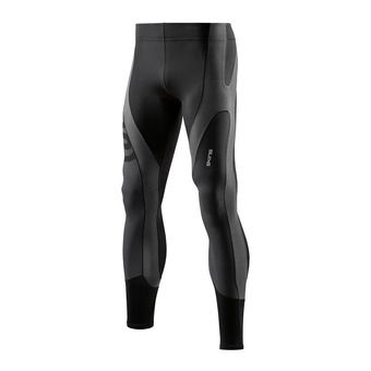 Skins DNAMIC K-PROPRIUM ULTIMATE X-FIT - Calzamaglia Uomo black/charcoal
