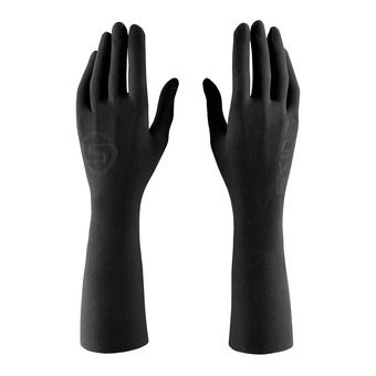 Gants SEAMLESS black