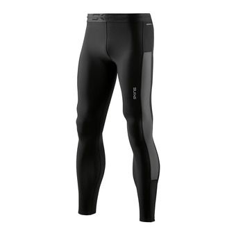 Skins DNAMIC THERMAL - Mallas hombre black/charcoal