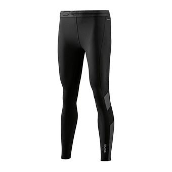 Skins DNAMIC THERMAL - Mallas mujer black/charcoal