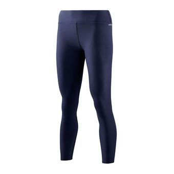 Skins DNAMIC SOFT - Collant 7/8 Femme skyscraper navy blue
