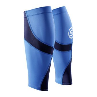 Skins ESSENTIALS MX - Manchons bright blue/navy