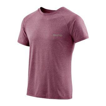 Camiseta hombre ACTIVEWEAR BERGMAR red marle