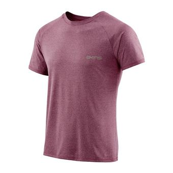 Skins ACTIVEWEAR BERGMAR - Camiseta hombre red marle