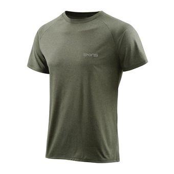 Camiseta hombre ACTIVEWEAR BERGMAR utility/marle