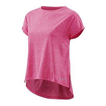 Camiseta mujer ACTIVEWEAR SIKEN pink marle