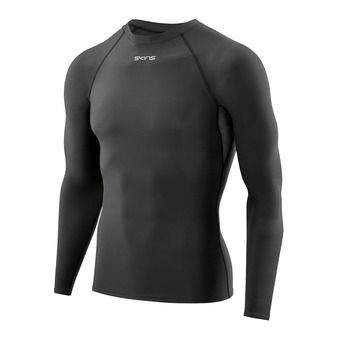 Maillot ML homme DNAMIC FORCE THERMAL black