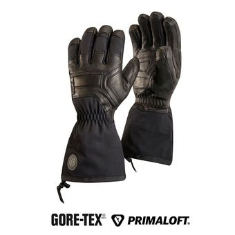 Guantes GUIDE black