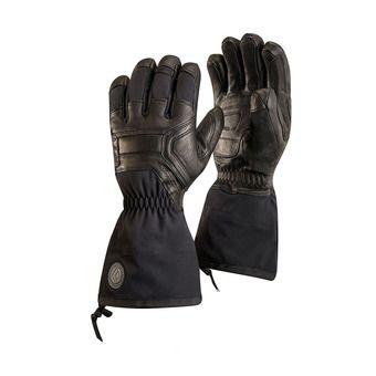 Black Diamond GUIDE GTX - Gloves - black