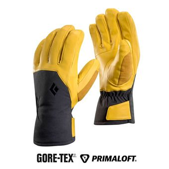 Guantes LEGEND natural