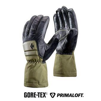 Gloves - SPARK POWDER black