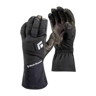 Black Diamond ENFORCER GTX - Gants black