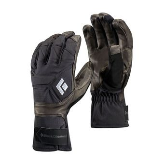 Black Diamond PUNISHER - Gants black
