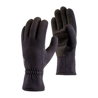 Black Diamond MIDWEIGHT SCREENTAP - Gants black
