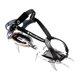 Black Diamond CONTACT STRAP - Crampons
