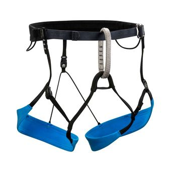 Black Diamond COULOIR - Arnés ultra blue