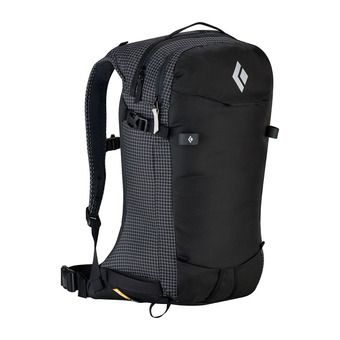 Black Diamond DAWN PATROL 25L - Sac à dos black