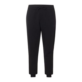 Oakley TECH KNIT - Pantaloni tuta Uomo blackout