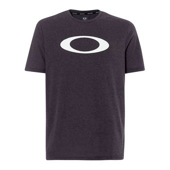 Oakley O-BOLD ELLIPSE - Jersey - Men's - blackout light heather
