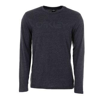 Oakley MARK II - Camiseta hombre jet black heather