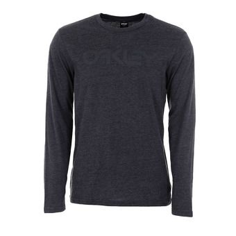 Oakley MARK II - Tee-shirt Homme jet black heather