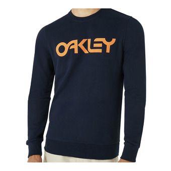 Oakley B1B CREW - Sudadera hombre fathom
