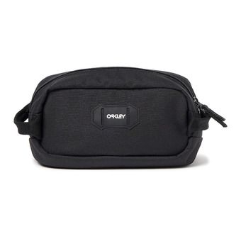 Oakley STREET - Toiletry Bag - blackout