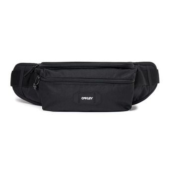 Oakley STREET 2L - Waist Pack - blackout