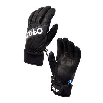 Oakley FACTORY WINTER 2 - Gloves - Men's - blackout