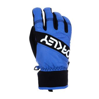 Gants de ski homme FACTORY WINTER 2 electric blue
