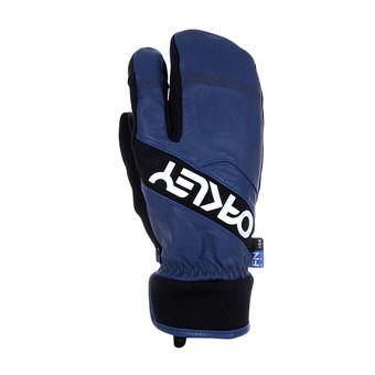 Moufles de ski homme FACTORY WINTER 2 dark blue