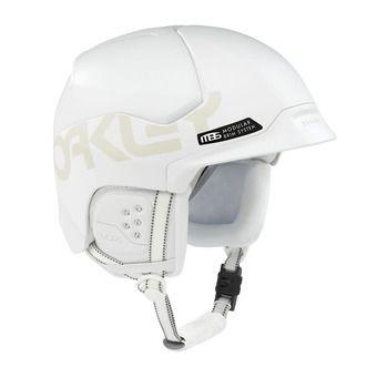 Casque de ski MOD5 FACTORY PILOT matte white