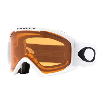 Gafas de esquí/snow O FRAME 2.0 XL matte white/persimmon
