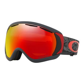 Gafas de esquí/snow CANOPY camo vine night/prizm snow torch iridium