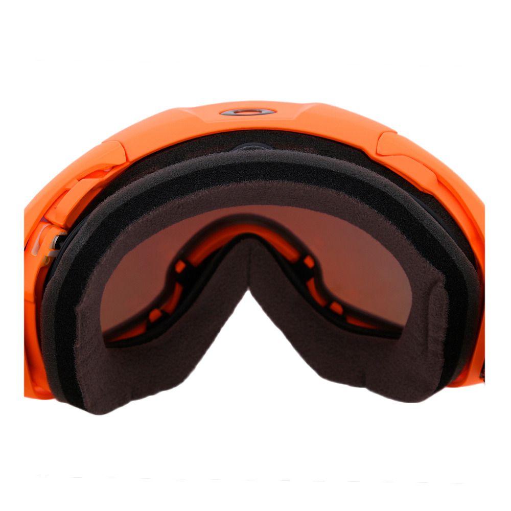 75ad9ca9273 ... Masque de ski AIRBRAKE XL mystic flow neon orange prizm snow torch  iridium ...