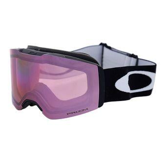 Gafas de esquí/snow FALL LINE matte black/prizm snow hi pink iridium