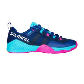 Salming KOBRA 2 - Chaussures hand Femme limoges/rose