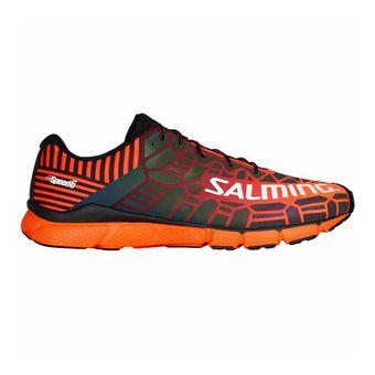 Chaussures de running homme SPEED 6 orange/noir
