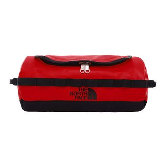 Neceser 5,7L BC TRAVEL CANISTER L tnf red