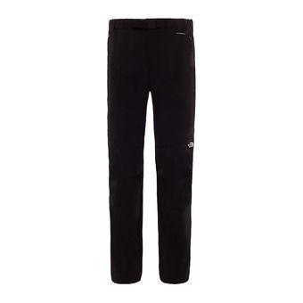 Pantalon homme DIABLO tnf black