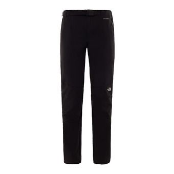 The North Face DIABLO - Pantalon Femme tnf black