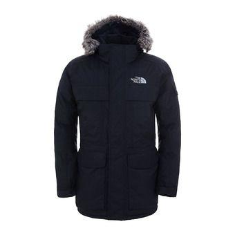 The North Face MURDO - Jacket - Men's - tnf black