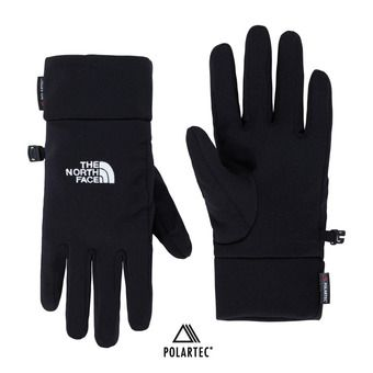 Gants POWERSTRETCH tnf black