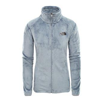 Chaqueta polar OSITO 2 medium grey