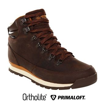 Zapatillas hombre BACK-TO-BERKELEY chocolate brown/golden brown